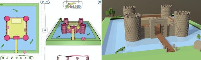 Doodle3D Transform: 3D design made easy by Doodle3D » News about
