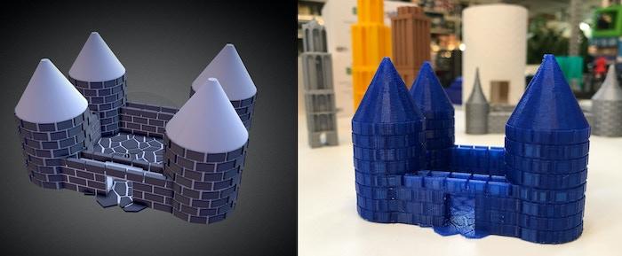Doodle3D Transform: 3D design made easy by Doodle3D