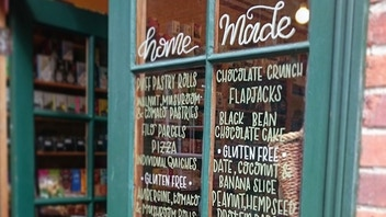 Wholefoods Cooperative Shop