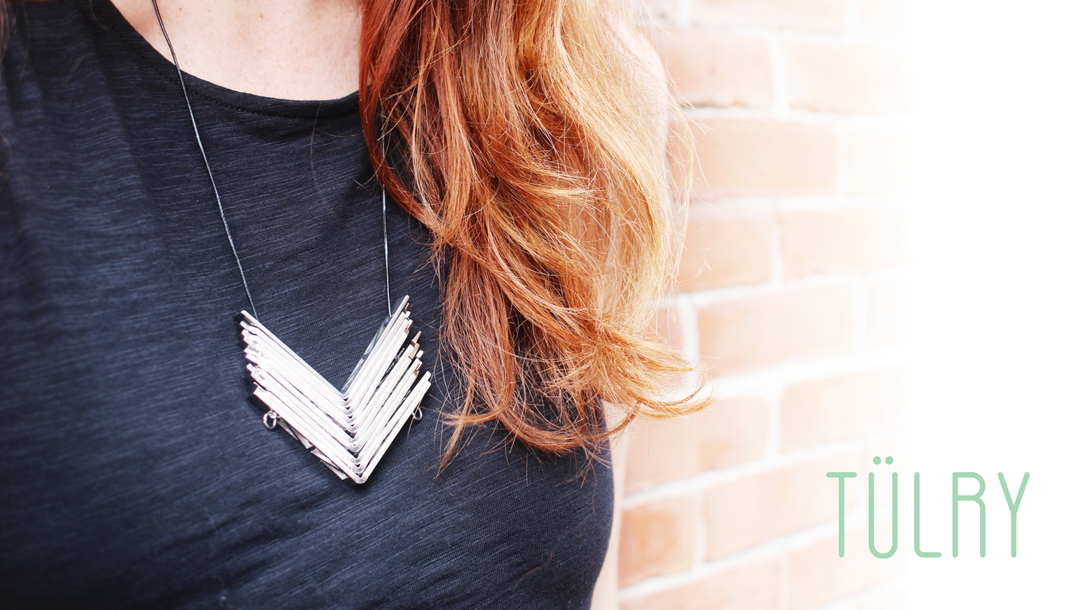 With up to 16 built-in tools, it's the most useful necklace you'll ever own.