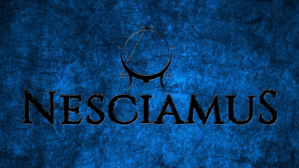 Nesciamus - Ein Rollenspiel mit und ohne Spielleiter project video thumbnail