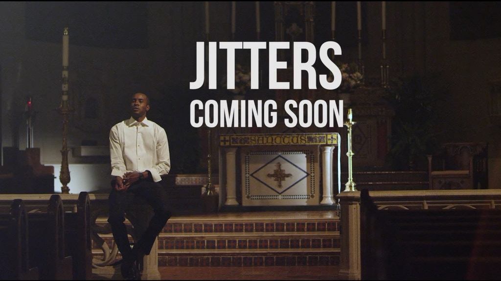 JITTERS project video thumbnail