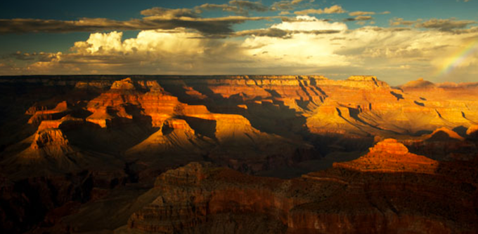 The Grand Canyon - One of America's many wonderful sights we'll be capturing in Ultra-HD during the Movie-Documentary. Photography from Red Stone Tours