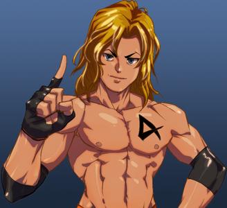 Ace Evander