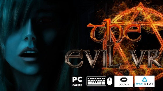 The Evil VR - A community-driven Game With VR Support
