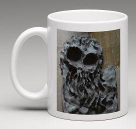 The Cthulhu mug