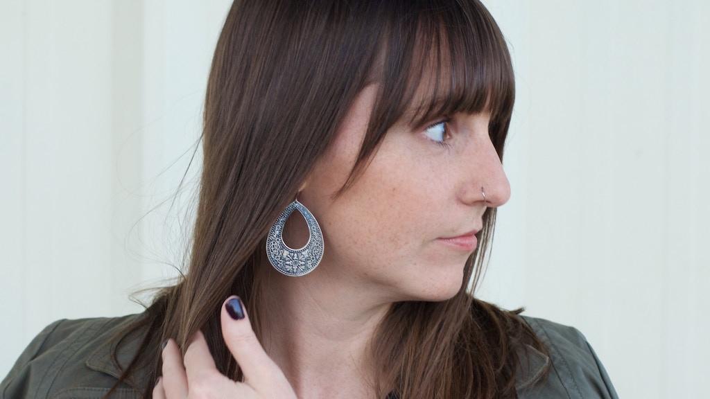 Stephanie Jeck: Debut Album project video thumbnail