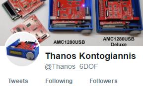 #Thanos_6DOF