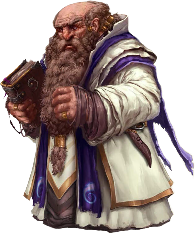 Pathfinder: Kingmaker by Owlcat Games » Magus unlocked, archetypes