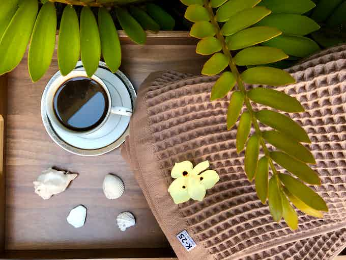 Your home feels like SPA with our towels