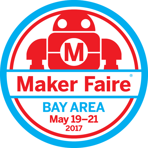 Bay Area Makerfaire 2017