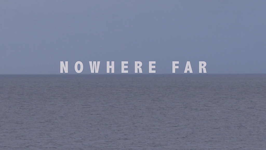 Nowhere Far - The Book project video thumbnail