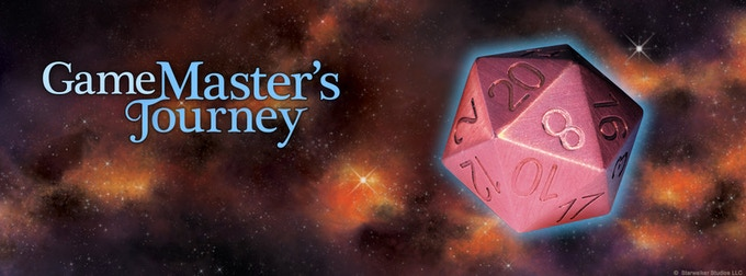 Hear more about Schleyscapes as well as my thoughts on art and roleplaying games over at The Game Master's Journey podcast.