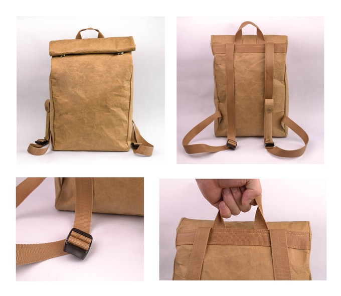General features of the DrawBag