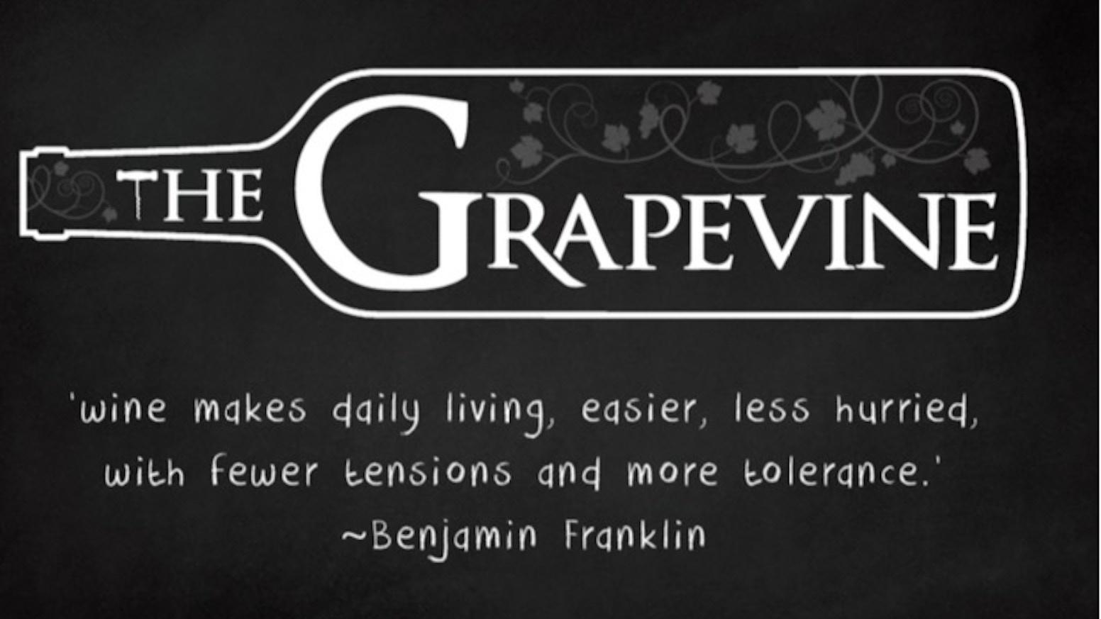 The Grapevine Morgan Hill
