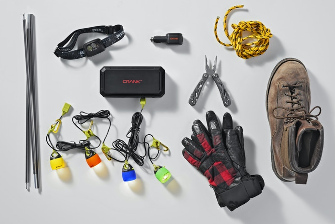 Essential Tool For The Adventurer In All Of Us