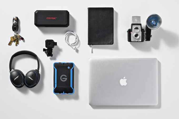 Charge Your GoPro & 360 Camera ALL DAY Long