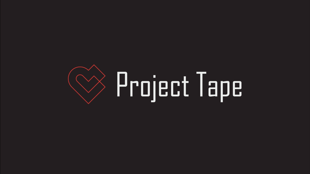 Project Tape - Paint Smarter, not Harder