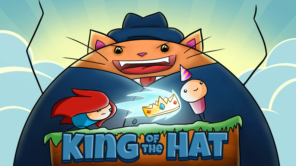 Image result for King of the Hats! discord