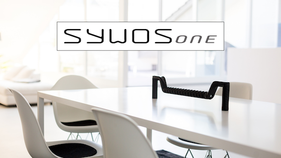 SYWOS ONE Innovative Fitness, Weighttraining Without Weights