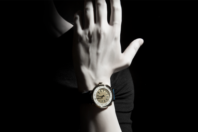 Check the universal specifications - suits every wrist perfectly!