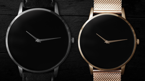 Bold Swiss Movement Watches without the inflated markup