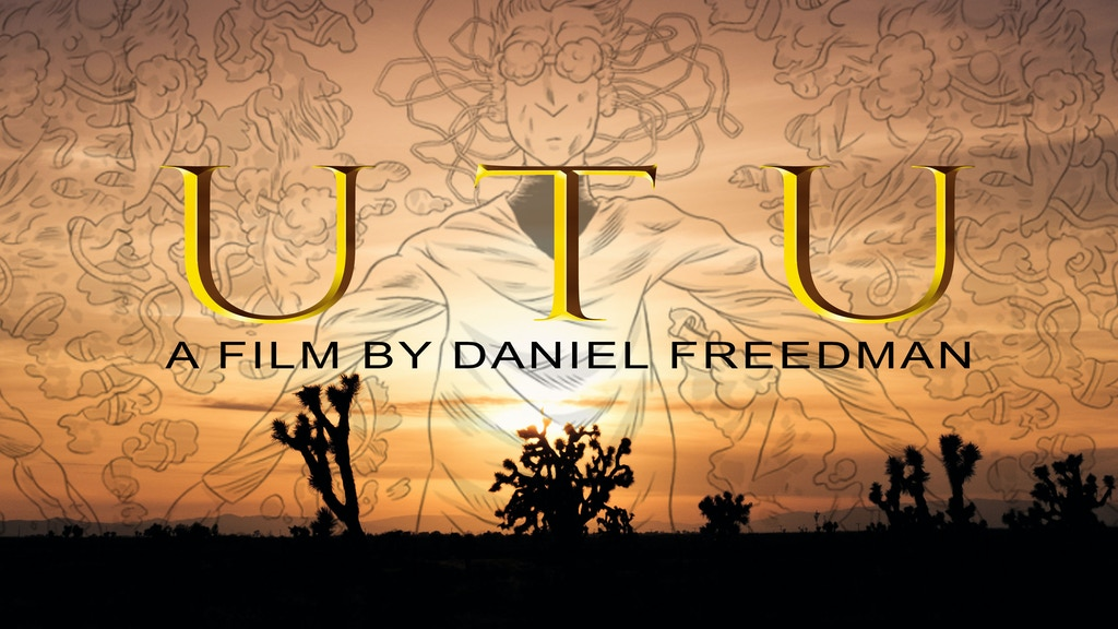 UTU - A Sci-Fi Short Film Directed by Daniel Freedman project video thumbnail