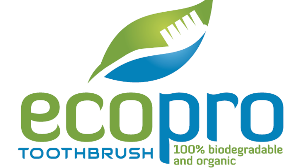 Affordable 100 Biodegradable Organic Charcoal Toothbrush