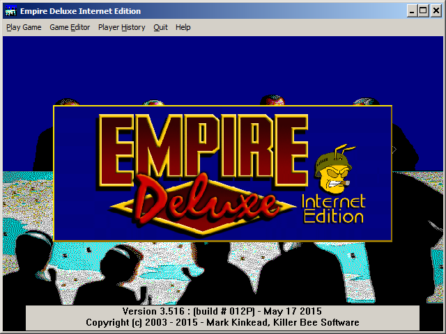 Empire Deluxe Internet Edition
