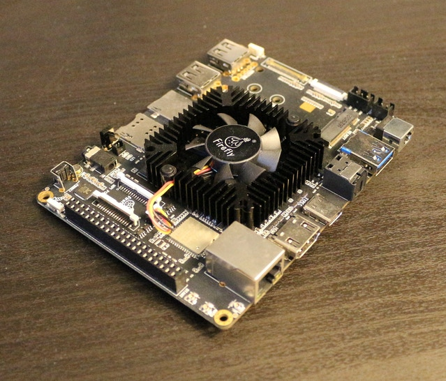 Shared Board Cause To Pause: Libre Computer Board Fastest 4K SBC Under $50 For Makers