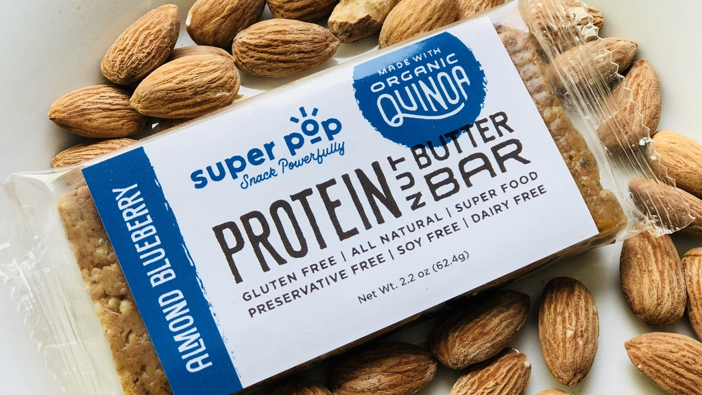 SUPER POP: Your New Healthy Snack Obsession! project video thumbnail