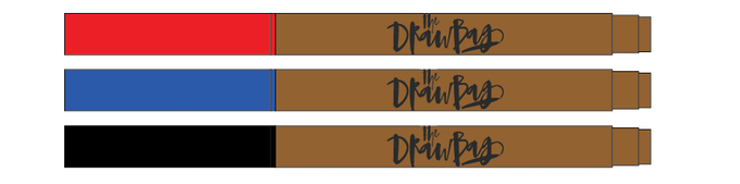 Design for the custom markers