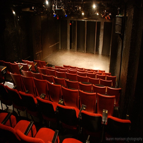 We'll be going up at the Kraine Theater, a 99 seat theater conveniently located at 85 East 4th St. New York, NY 10003.