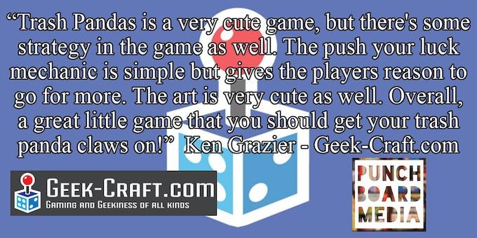Ken Grazier - Geek-Craft.com