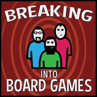 Interview with Breaking Into Boardgames