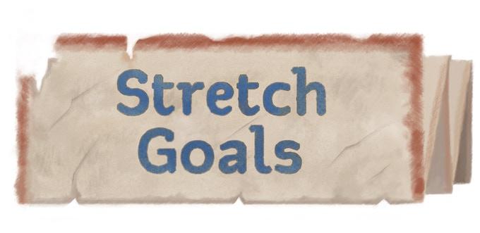 Hasta alcanzar la meta principal, las siguientes metas seguirán siendo secretos | Until achieving the main goal, the following goals will remain secret