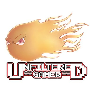 Michael Wright - The Unfiltered Gamer