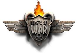 Andrew Foster - Beasts of War