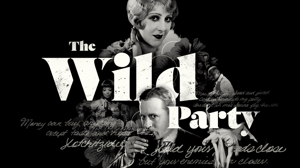 The Wild Party Denver project video thumbnail