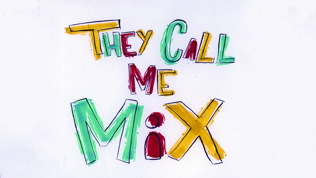 They Call Me Mix project video thumbnail