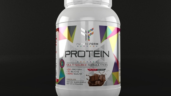 FutureForm: The New Era of Protein Supplementation.