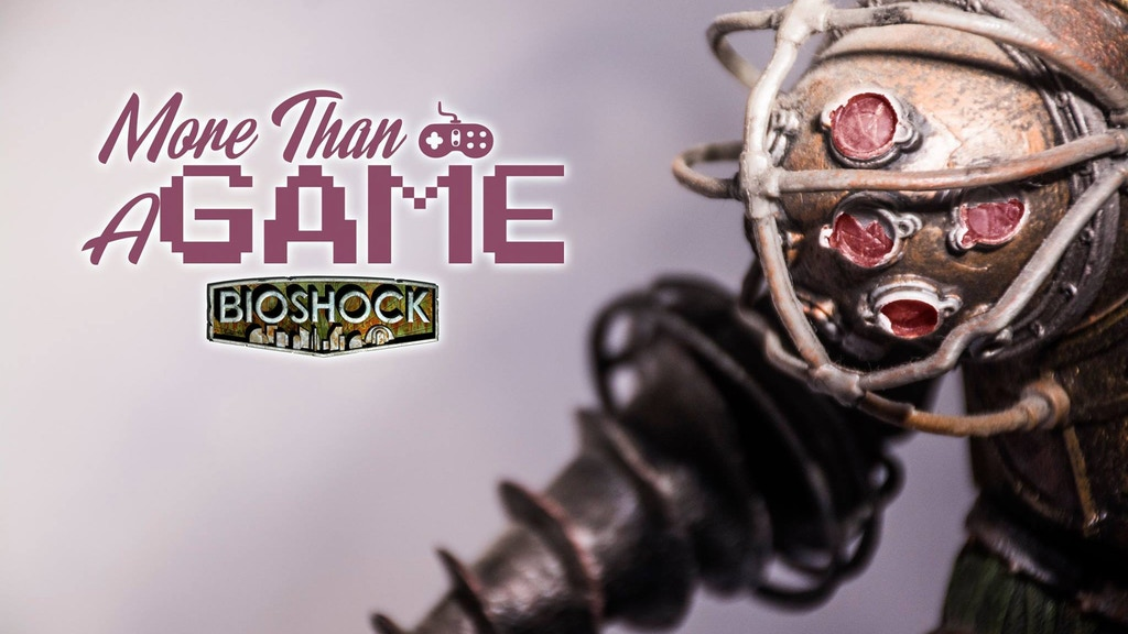 Bioshock: A 10 Year Retrospective Documentary project video thumbnail