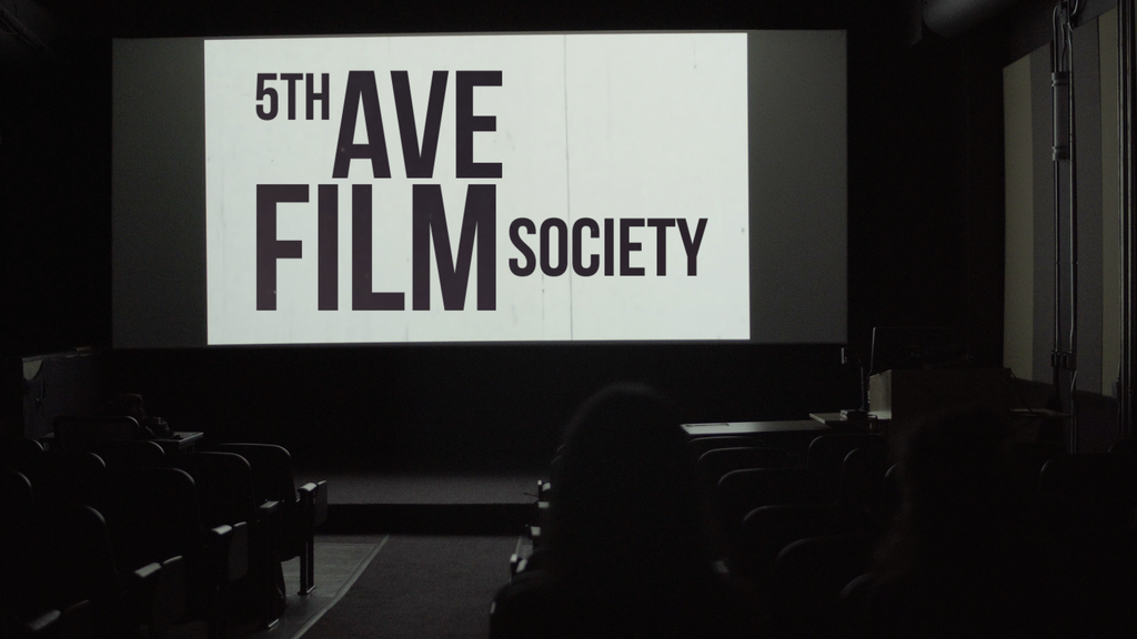 5th Ave Film Society project video thumbnail