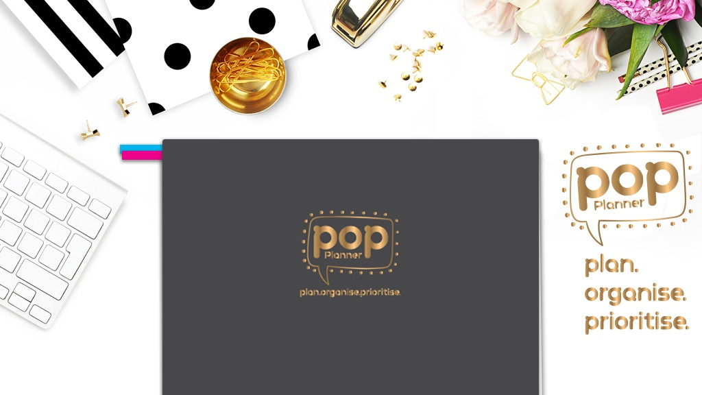 Pop Planner 2018 - Plan, Organise, Prioritise project video thumbnail