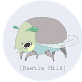 [Beetle Milk] Publishing
