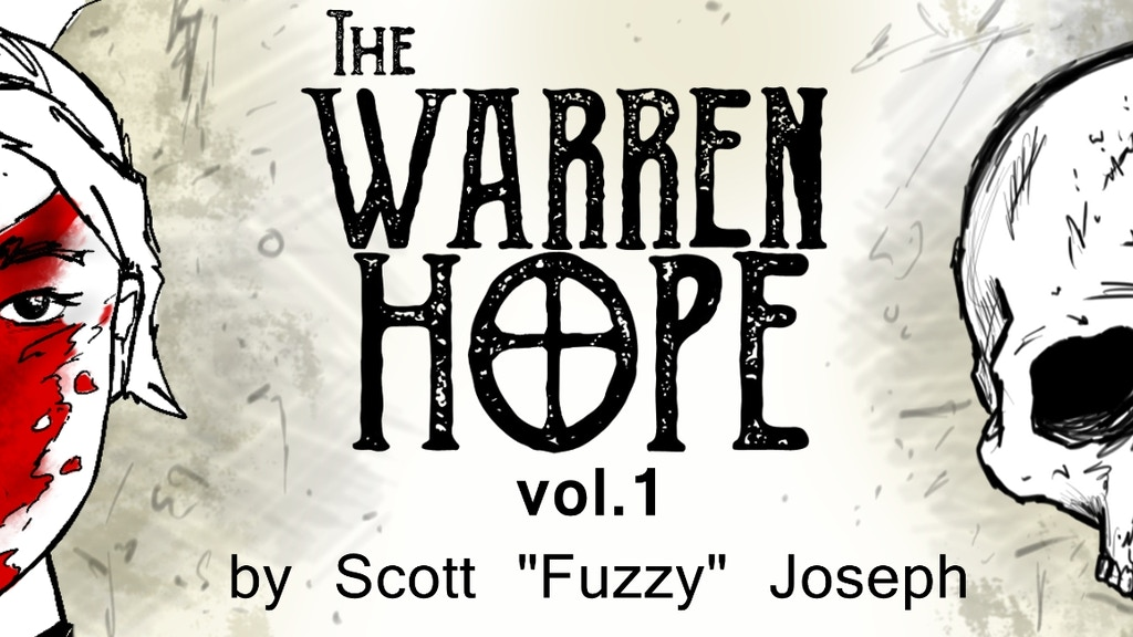 The Warren Hope Volume 1 project video thumbnail