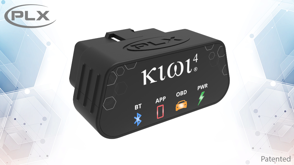 Kiwi®4 - OBD Car to Smartphone Interface Reimagined project video thumbnail