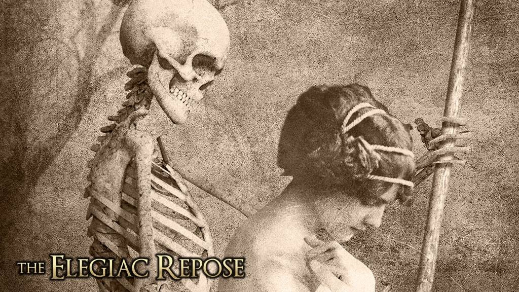 The Elegiac Repose: a new album by Valentine Wolfe project video thumbnail