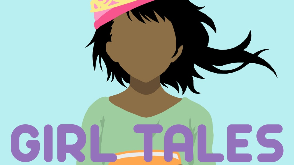 Girl Tales Podcast project video thumbnail