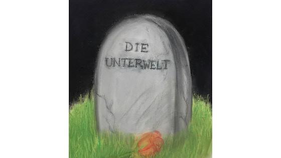 Die Unterwelt, The Recording Project